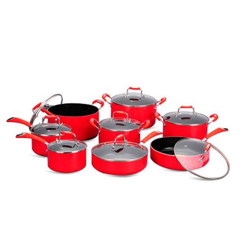 Cookware set-HT-S1603