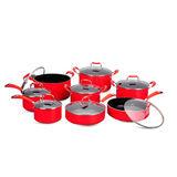 Cookware set -HT-S1603