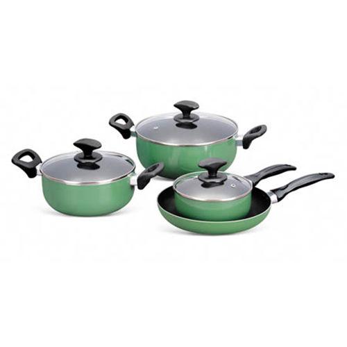 Cookware set-HT-S0709