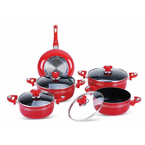 Cookware set-HT-S0901