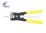 British Glass tile clamp pliers -8014-G2