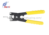 British Glass tile clamp pliers -8014-G1