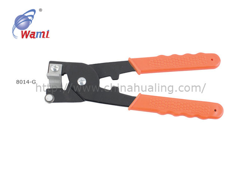 British Glass tile clamp pliers-8014-G