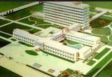 The project of Zanzibar Budulamucai hospital