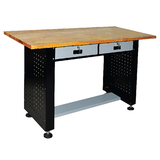 Workbench -JS-102