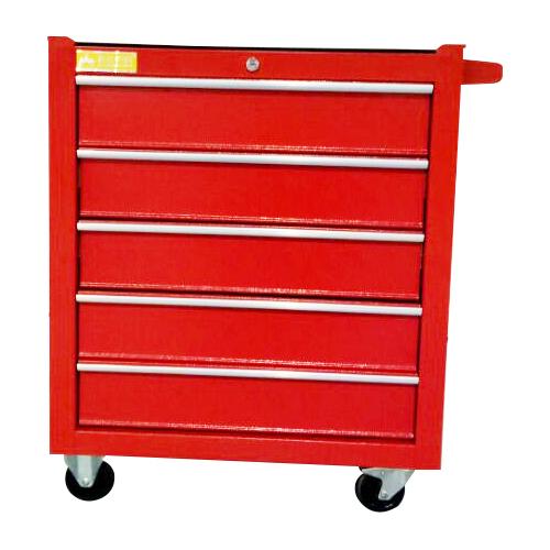 Five-story tool cart-JS-325