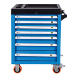 High-end tool cart -JS-309 Seven Drawers.