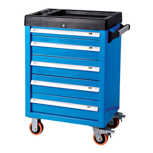 High-end tool cart-JS-309 Five Drawers.