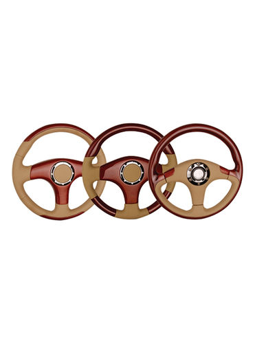 Wooden steering wheel-JLW-064&JLW-065&JLW-066