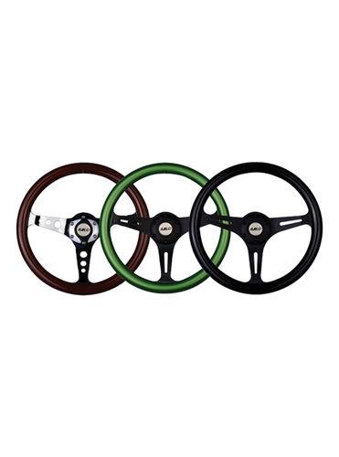 Wooden steering wheel-JLW-114&JLW-115&JLW-116