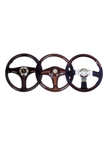 Wooden steering wheel-JLW-913