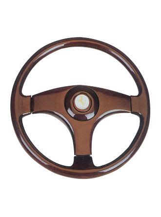 Wooden steering wheel-JLW-925