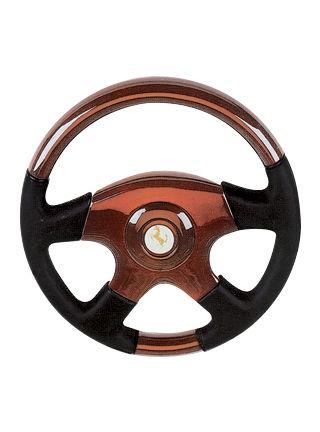 Wooden steering wheel-JLW-9888