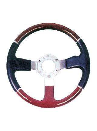 Wooden steering wheel-JLW-931
