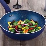 Forged Aluminum Fry Pan -JX-F-W01
