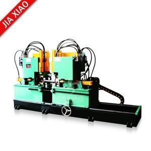 钢制散热器双头闪光对焊机-