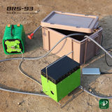 Hot-water system-BRS-93