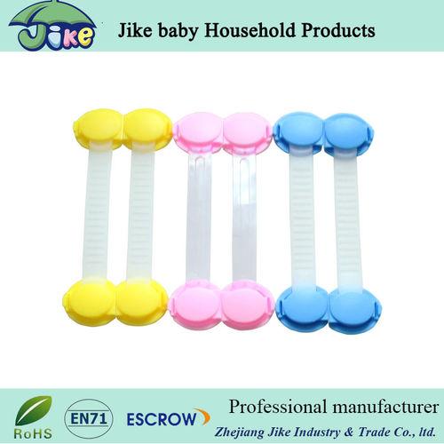 Adjustable baby safety cabinet lock-JKF13302