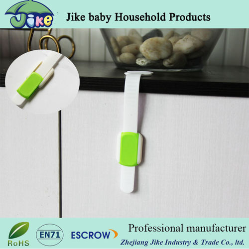 Baby safety products adjustable drawer safety lock-JKF13339