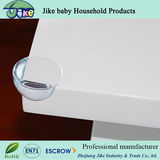 Transparent desk corner protector -JKF13332