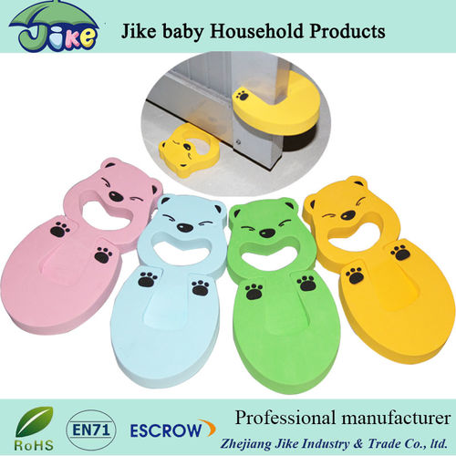 Baby protective EVA door guard-JKF13337