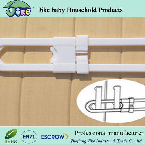 U shape child safety furniture safety lock-JKF13312