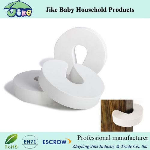 Baby protective EVA foam door stopper-JKF13345