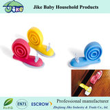 Child proofing baby safety rubber door stopper -JKF13308