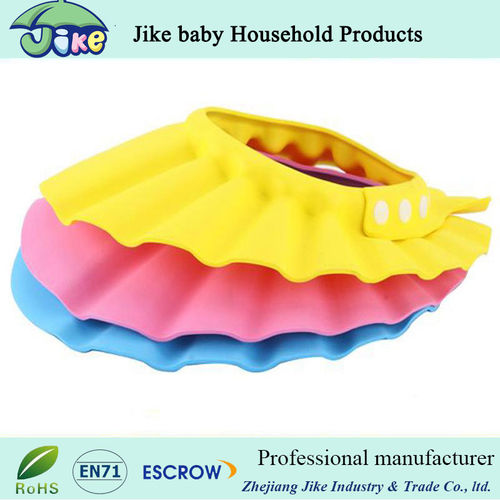 High elasticity baby shower cap-JKQ13001