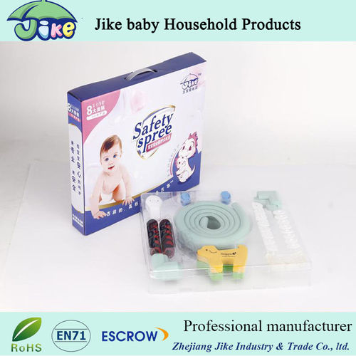 baby safety products set child safety kit-JKF13307