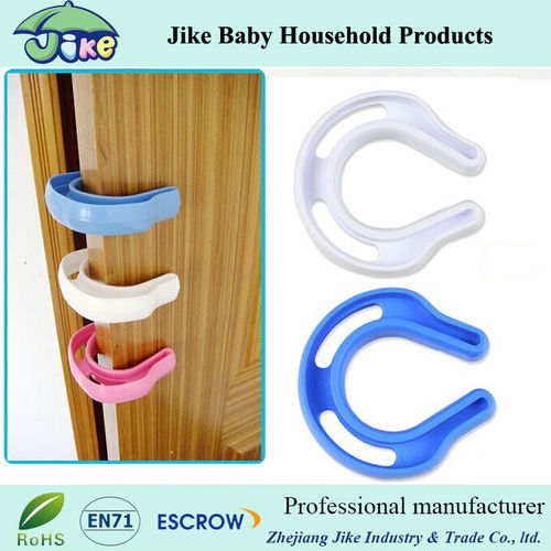 Baby safety finger pinch guard door stopper-JKF13309