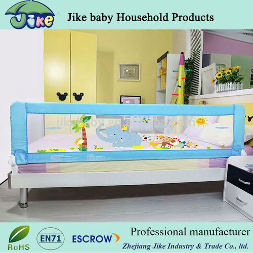 Baby safety removable bed rails-JKF13362