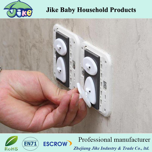 Australia child proofing safety socket cover plug protector-JKF13305B