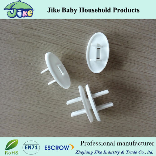 Japan child proofing safety socket cover electrical  plug protector-JKF13305A