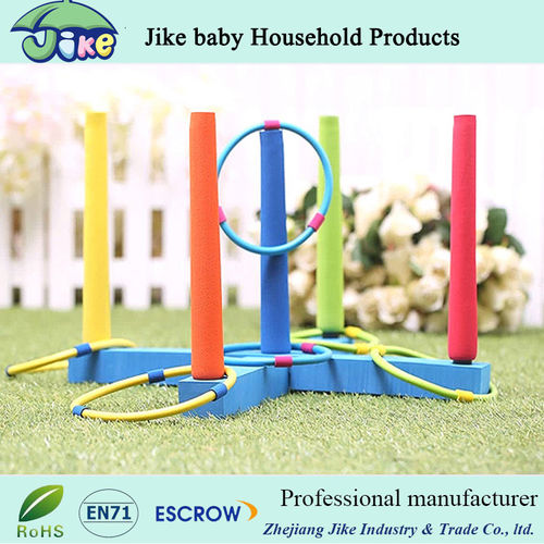 Kids ring toss game-JKW143004