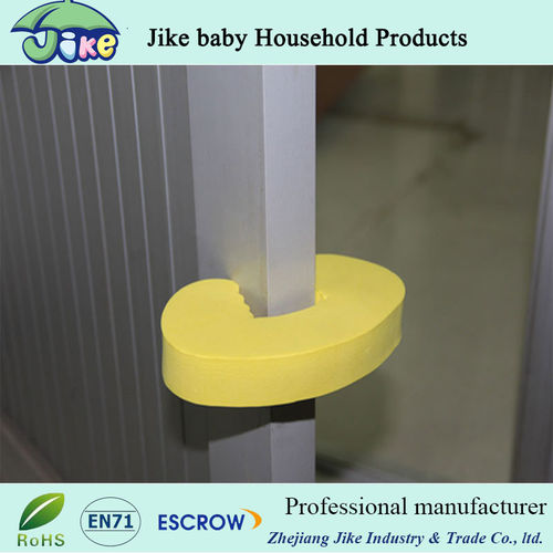 Baby Safety Door Guard Door Holder Stopper-JKF13334