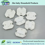 Child proofing baby safety socket cover plug protector -JKF13318