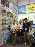 118th Canton Fair -----Zhejiang JIKE Industry&Trade company