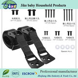 Anti-dumping safety strap -Plastic head