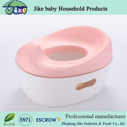 Child toilet seat-