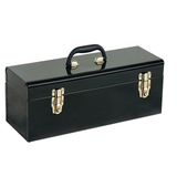 50CM single layer with tray hand toolbox -JS-13