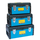 High - grade iron - plastic toolbox-High - grade iron - plastic toolbox