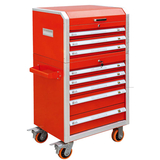 Eight drawers High-end tool cart -JS-310