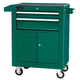 Two pumping with a door tool cart-JS-307