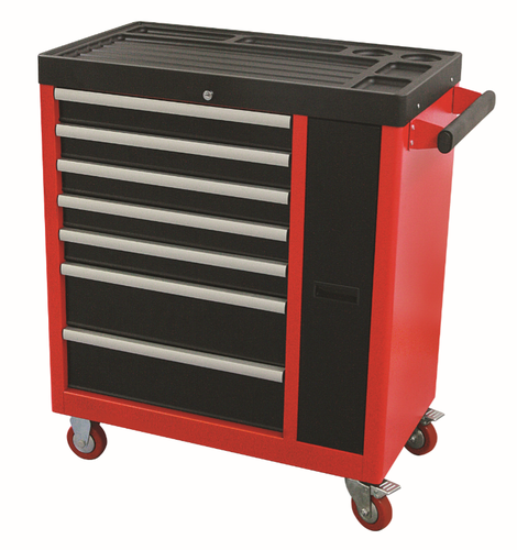 High-end tool cart-JS-3004