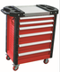 High-end tool cart-JS-3002