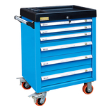 High-end tool cart -JS-309 Six Drawers.