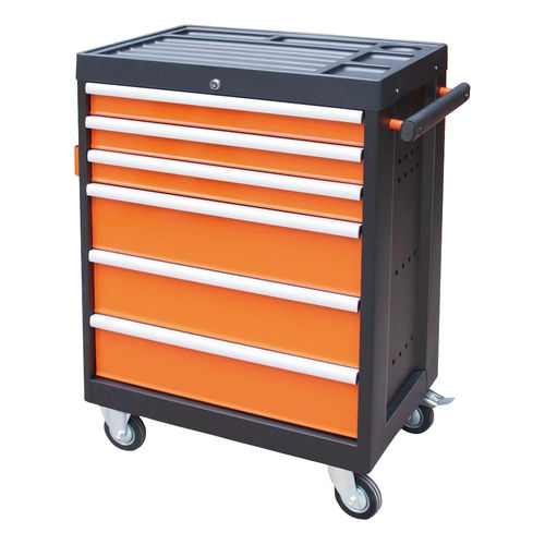 HIght-end tool cart-JS-6006