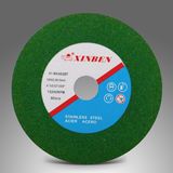 Green Cutting wheel-4