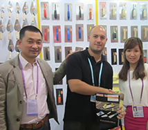 Jiulong attended the fair in 2015